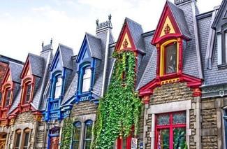 Les ventes immobilières atteignent un sommet en 10 ans à Montréal