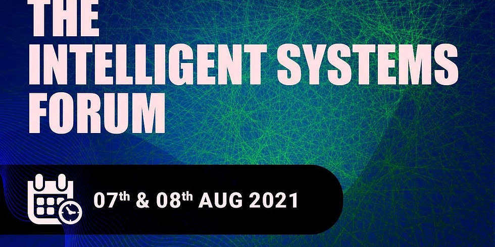 The Intelligent Systems Forum