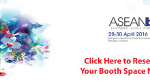 AseanBeauty 2016 - Second edition of the most comprehensive beauty trade show