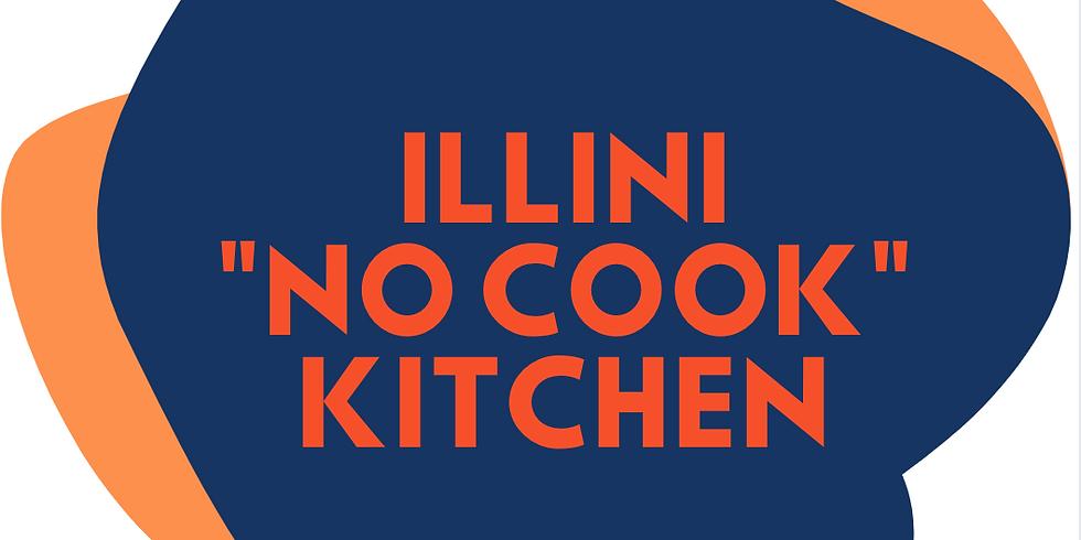 "Illini ""No Cook"" Kitchen"