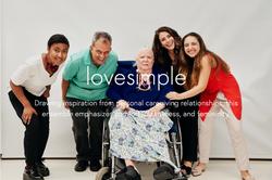 Love Simple OSL