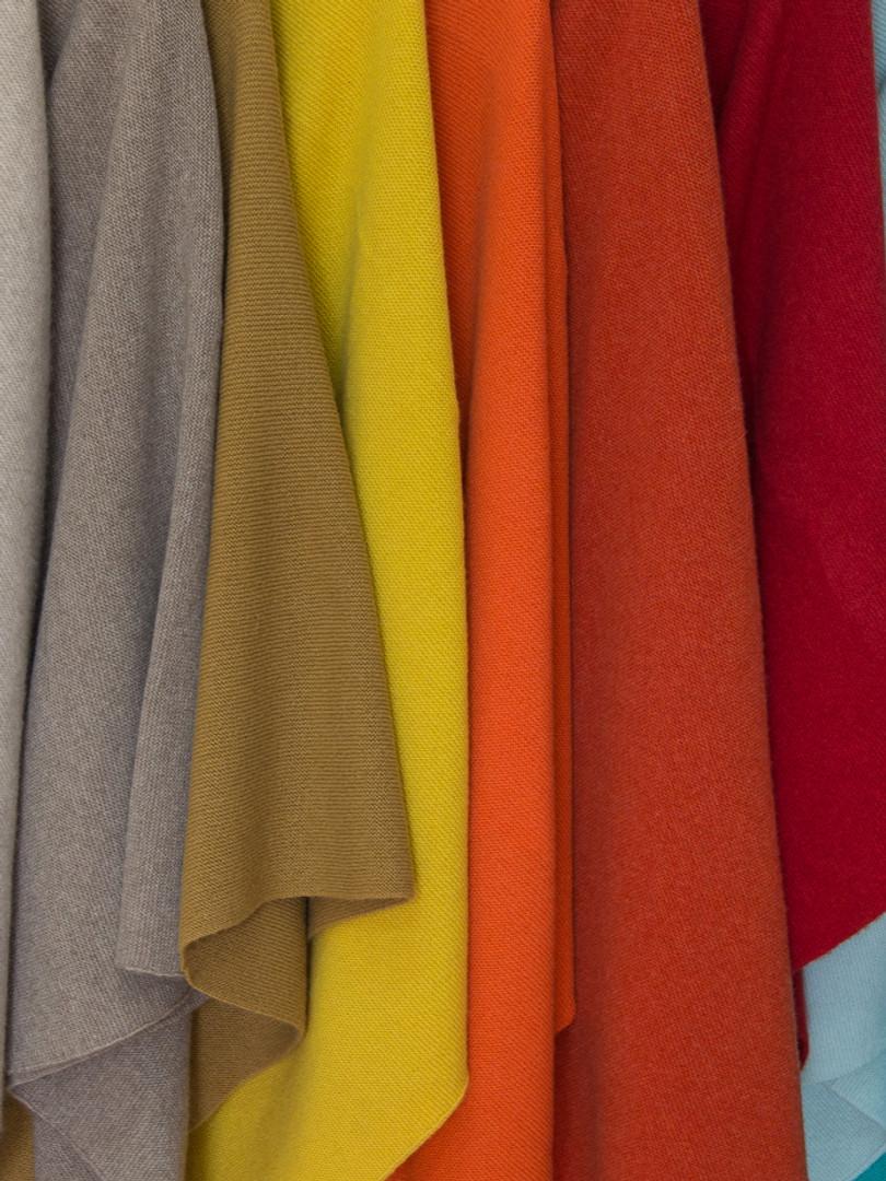 Riverwalk Cashmere Colours