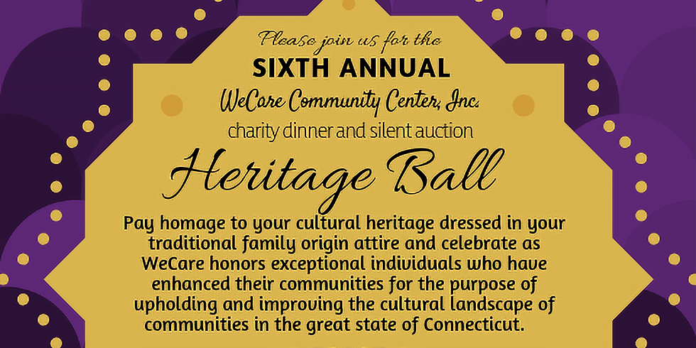 Heritage Ball