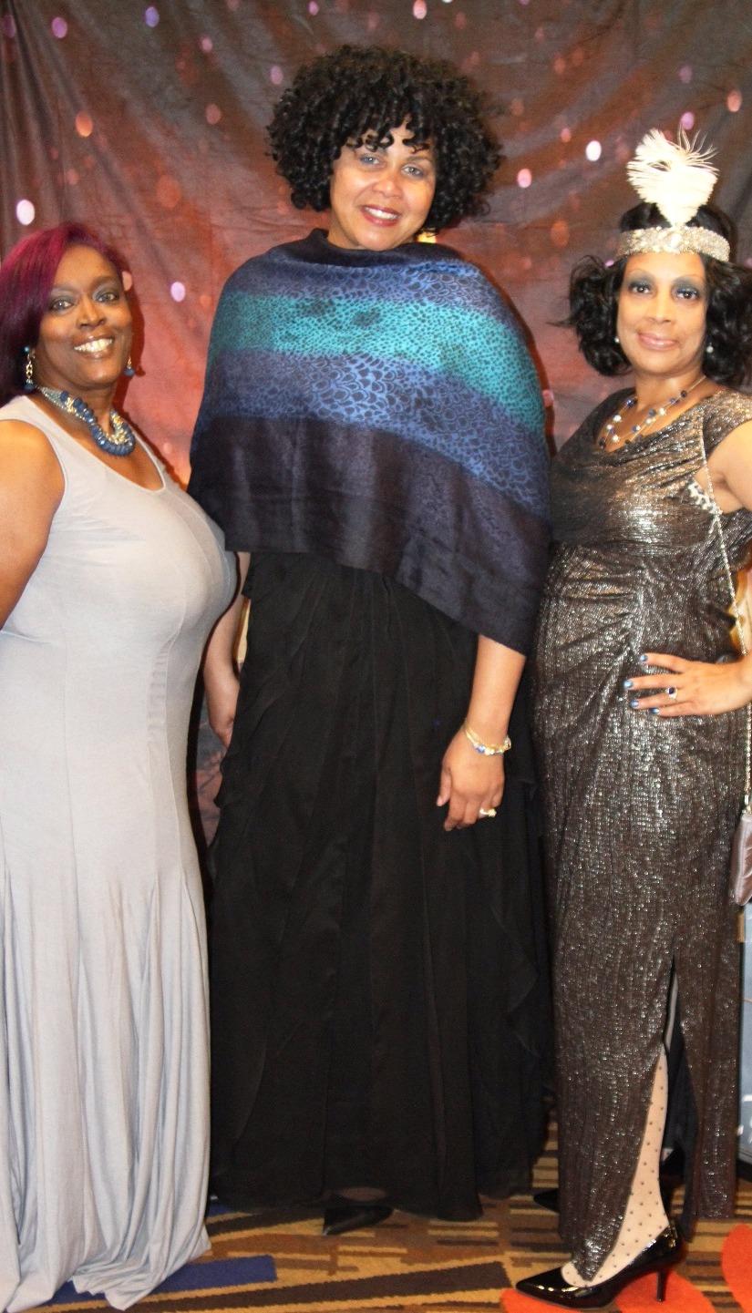 Charity Awards Gala