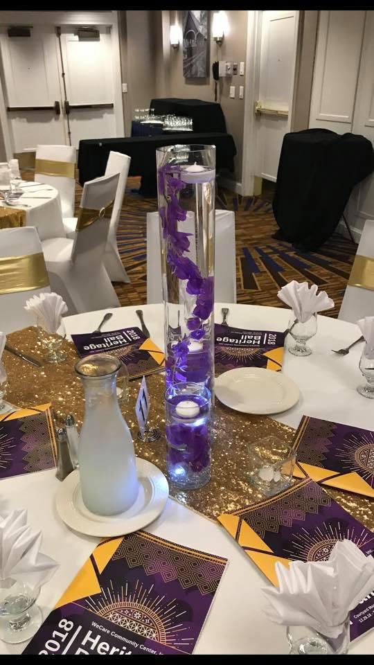 Charity Gala 2018