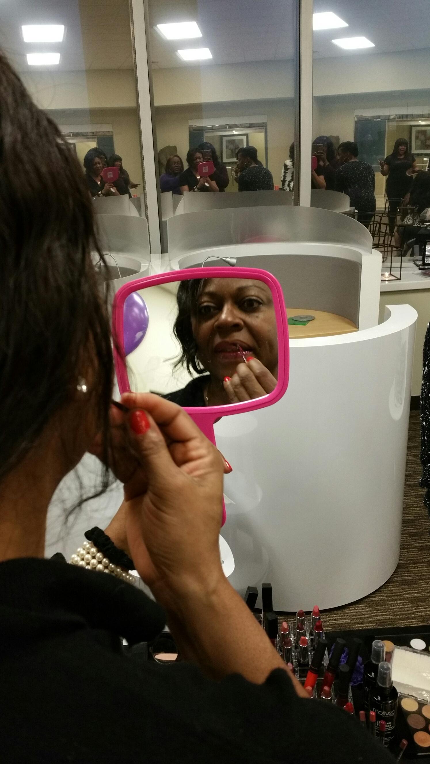 Motives Makeup Beauty Bar