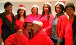 Members Sharing The Holiday Spirit