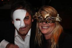 WeCare Masquerade Ball 2013