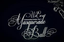 Masquerade Ball 2013