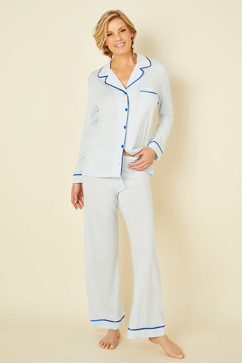 Bella Relaxed Long Sleeve Top & Pant