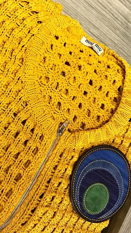 Miu Miu Knitwear