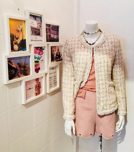 GG- Tweed Jacket