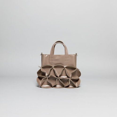 BLOSSOM HANDBAG-S LEATHER