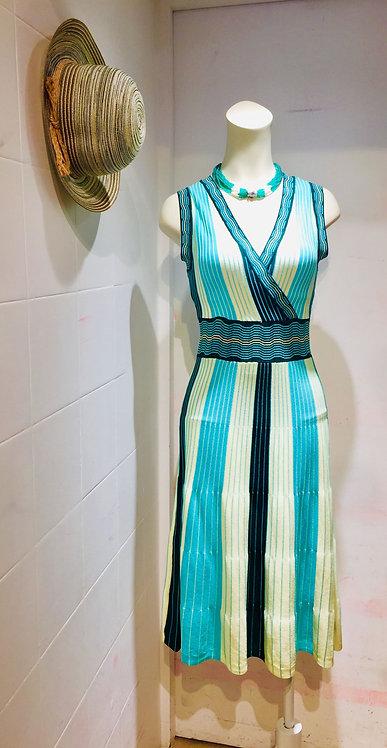SL Knit Dress