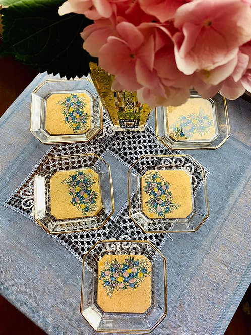 CSB-Dessert Plate