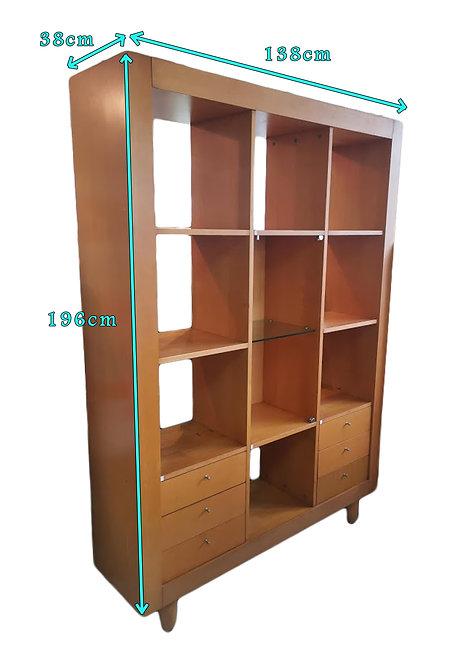 Bookshelf/Display Cabinet