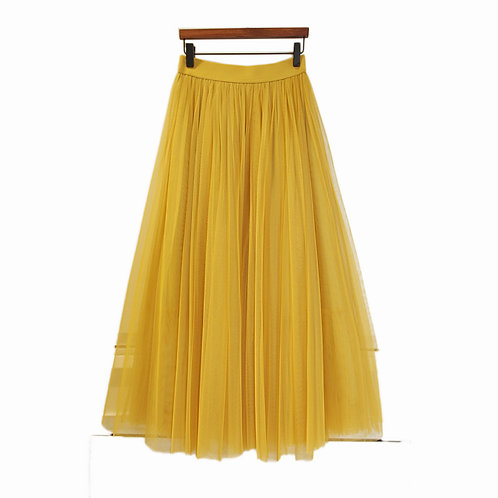 MKOR-Tutu Skirt