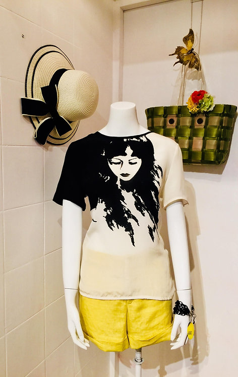 T-Shirt-001