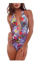Farfalla One Piece Swimwear
