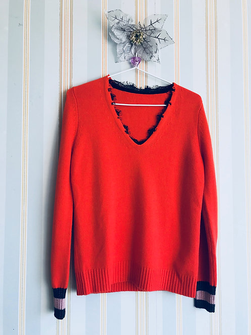 Cashmere Top-05