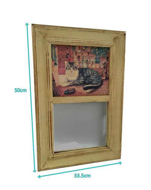 Cats Collection Mirror