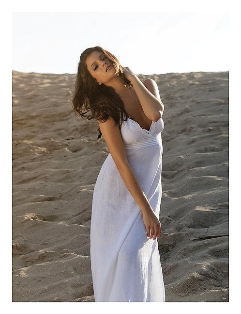 Delphi Long Dress