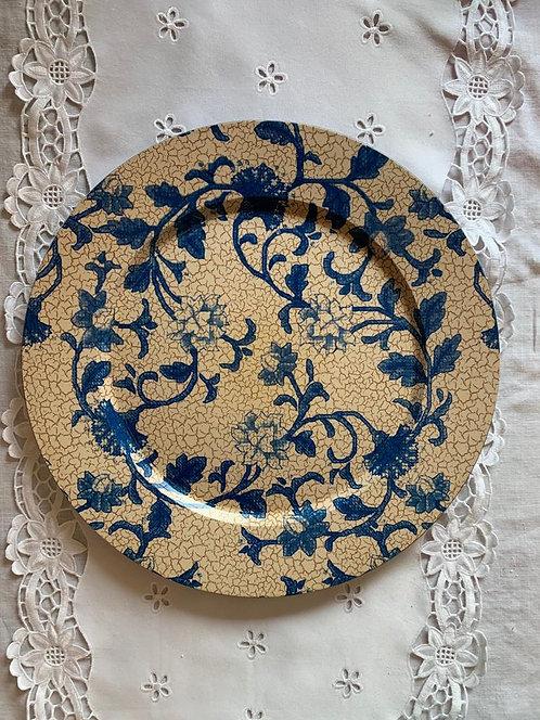 PLTD-Plastic Plate