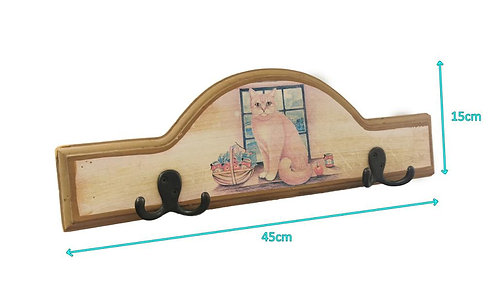 Cats Collection Hanger