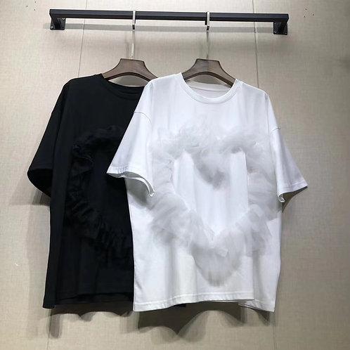 T-Shirt w/ Heart