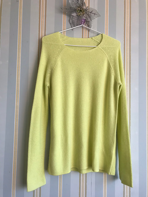 Cashmere Top-01