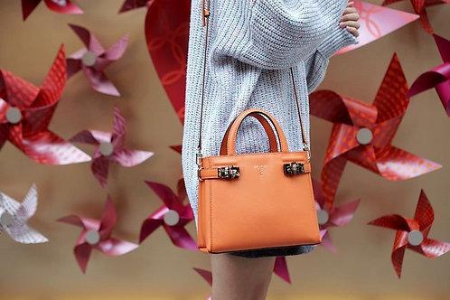 Serapian Meline Bag Evolution