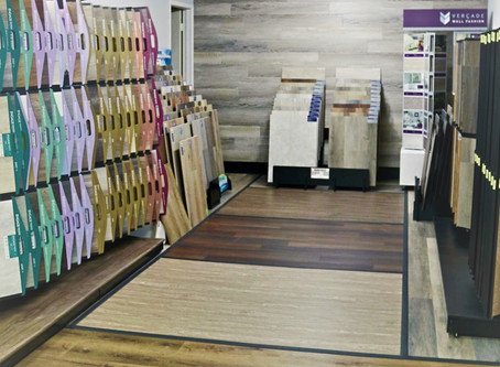 Our Store and Showroom