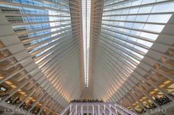Oculus, NYC, Usa