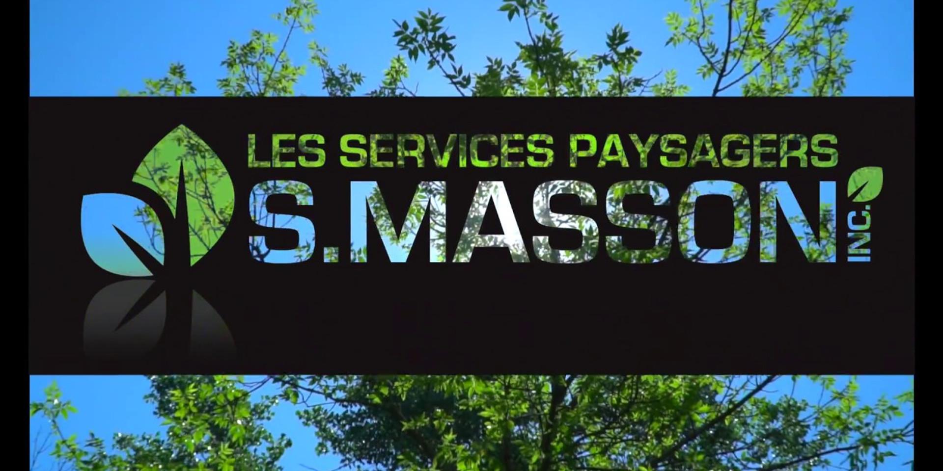 Les Services Paysagers S.MASSON