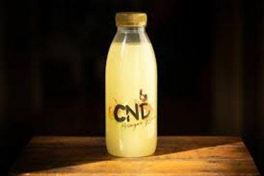 CND Ginger Beer 500ml