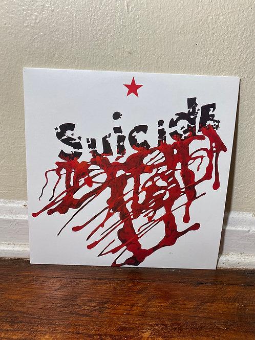 Suicide- S/T