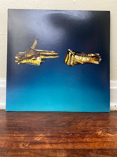 Run The Jewels 3 RTJ003LP 2016