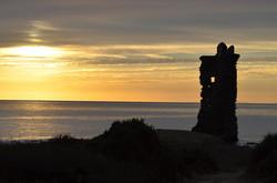 Strážní věž, Corsica (FRA)
