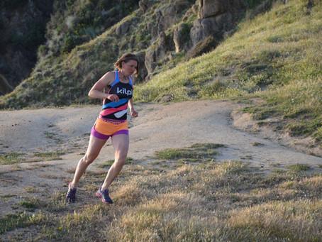 Kemp běžecko-silové kondiční přípravy