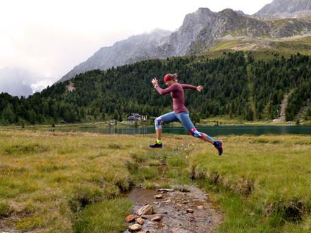 Jak zrychlit běh? Klíčem jsou rychlost, síla, dynamika