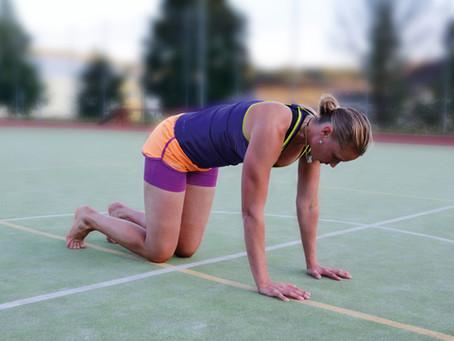 Trénink silové připravenosti – Dolní končetiny – nohy