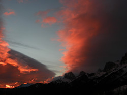 Surise, Canmore (CAN)