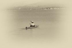 Sea Kayaker, Tisno (HR)