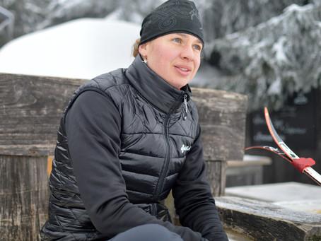 První zima sKilpi