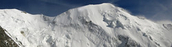 Piton des Italiens (4 002 m; FRA)