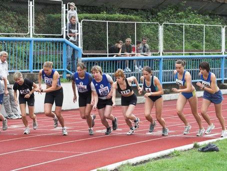 Jak zlepšit běh? Atletickou abecedou