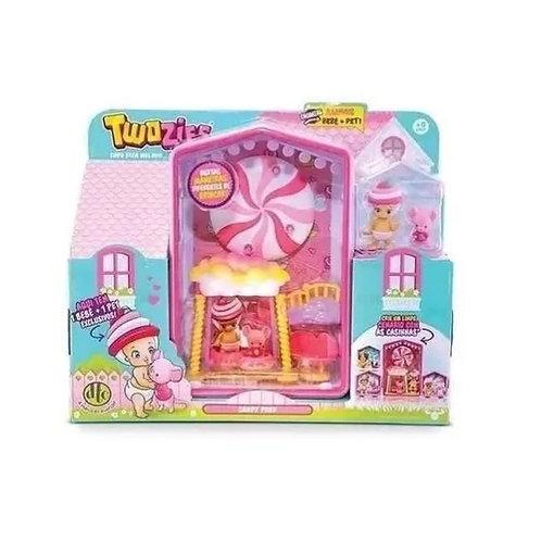 Twozie Candy Park   - DTC