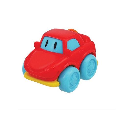 Carrinho De Brinquedo Auto Zoom - Dican