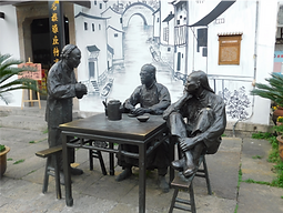 Statues_Chine_Dégustation_Thé.png