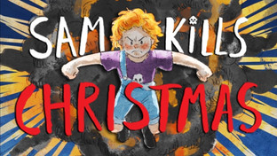 Sam Kills Christmas - Tomska!